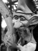 Goblin from the woods by Postreman