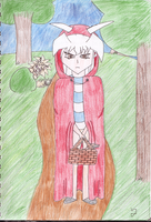 Little Red Riding Hood by AnitaBlake002