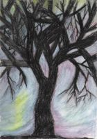 Betwixt the Limbs by quintellium