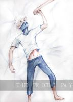 The price I pay Cover by Meliiesa