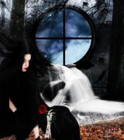 Ashes to ashes... by Little-Ms-Spooky