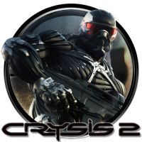 CRYSIS 2 by kraytos