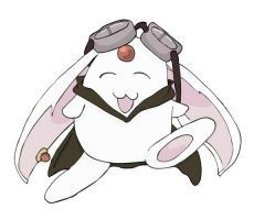 Mokona by loveanime