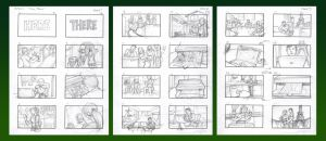 Epson Storyboards Pitch I by mavartworx
