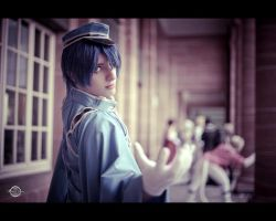 Kaito by RemusSirion