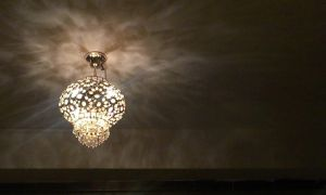 Day 78: a chandelier by umerr2000