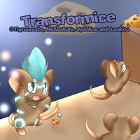 Transformice Wallpaper by abstratmice