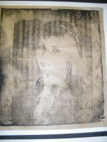 Siobhan Photoetching 2 by NevaeHLia