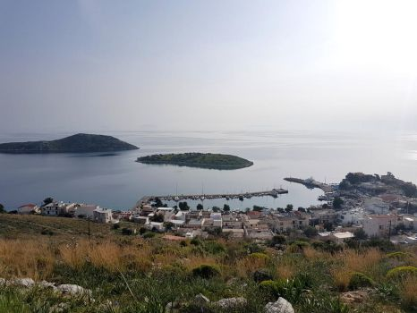Pachi, Greece by GreekStyle