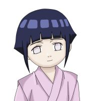 little hinata by zero-16