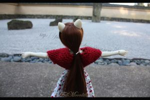To The Rock Garden. by FallMoonlitRose