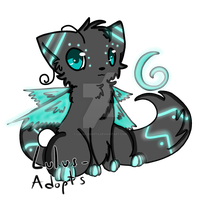 Magic Cat :CLOSED: by Lulus-adopts