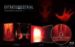 FUN ARTWORK STEELBOOK - EXTRATERRESTRIAL v1 by wyrrgythewookiee