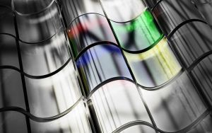 3D Color Windows by 3DEricDesign