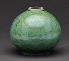 4 vases (2) by cl2007