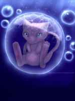 Mew by Ichigo-Star