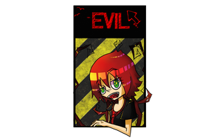 EVIL by KillyPopp