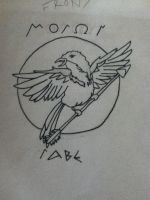 Laws 6th and 7th floor Rotc t shirt design by thisiscray