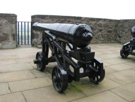 Objects 109 cannon by Dreamcatcher-stock