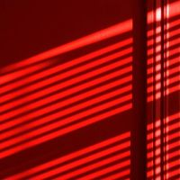 abstract and red - 2 by Rob1962