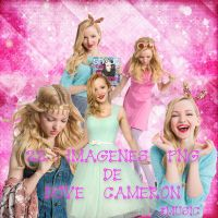 Pack Png Dove Cameron by mariamanuela