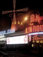moulin rouge by FockLove
