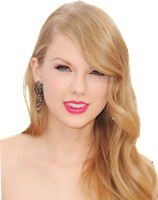 Taylor Swift Png by xDicsii