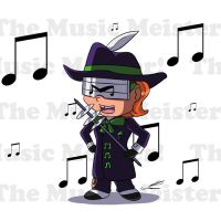 The Music Meister by Neko-Chan17