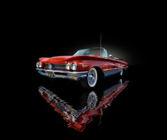 1960 Buick Electra 225 by theCrow65
