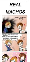 So rude by Dirl