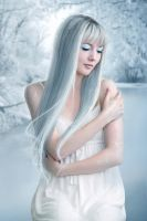 shroud of frost by Vaen