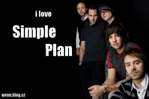 Simple Plan by mrs-wenn