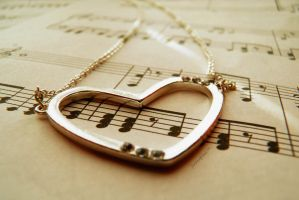 Music to My Heart by LiveLaughLove190