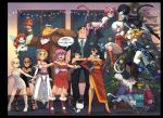 Family time by Maliki-Officiel