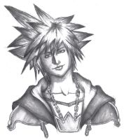 Sora by MisterVisionful