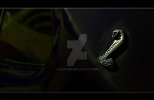 Shelby Emblem 1 by Ollidoro