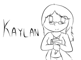 Kaylan by TheReturnedSpriter