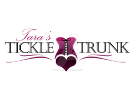 Tara's Tickle Trunk Logo by sampdesigns