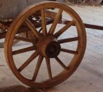 Wagon Wheel by Sister-of-the-Moon