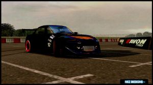 Live For Speed - S2000Drifting by DjN3oX