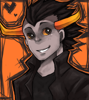 Tavros by Melonenbrot