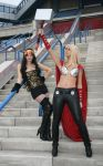 For Asgard!!! by AlyTheKitten