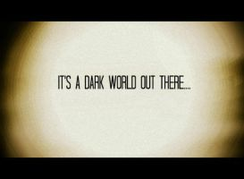 Dark Out There by Jayjay4578