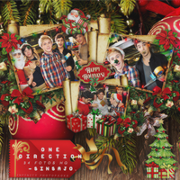 +One Direction photopack by ForeverTribute