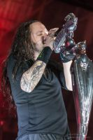 Korn Johnathon Davis by JaredWingate