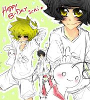 [Unfinished Doodle] Happy B-Day Scivi! by Nadi-Chan