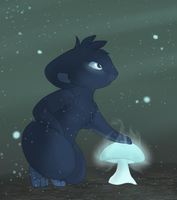 Spore by MBPanther