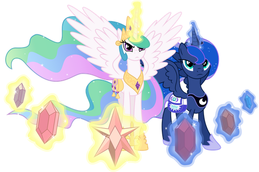 The Elements of Harmony by spier17