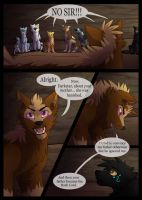 Darkstar'S Quest Page 35 by Mana-ghostwolf