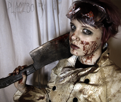 Butcher by PlaceboFX